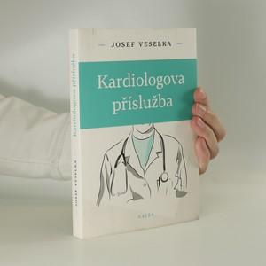 náhled knihy - Kardiologova příslužba