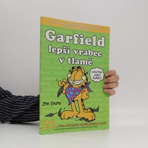 náhled knihy - Garfield - lepší vrabec v tlamě