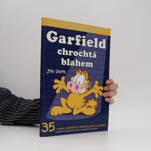 náhled knihy - Garfield chrochtá blahem