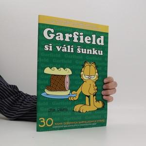 náhled knihy - Garfield si válí šunku