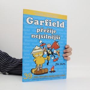 náhled knihy - Garfield - přežije nejsilnější