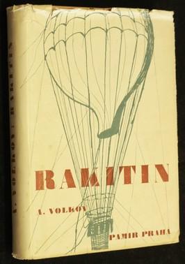 náhled knihy - Rakitin