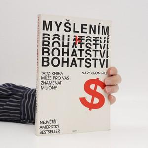 náhled knihy - Myšlením k bohatství