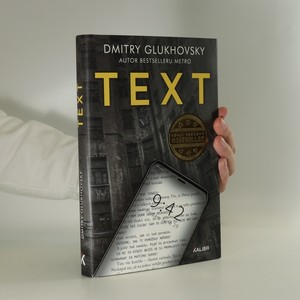 náhled knihy - Text