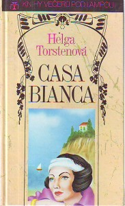 náhled knihy - Casa Bianca
