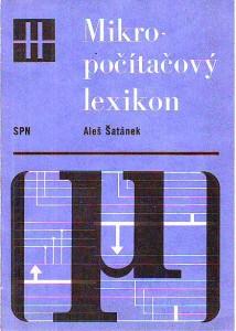 Mikropočítačový lexikon