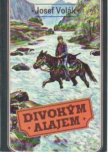 náhled knihy - Divokým Altajem