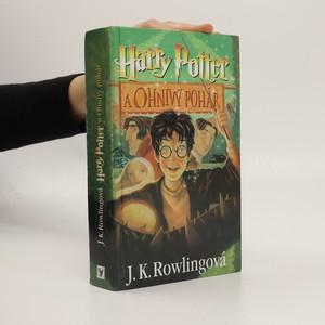 náhled knihy - Harry Potter a ohnivý pohár
