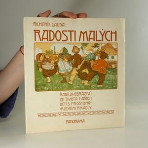 náhled knihy - Radosti malých