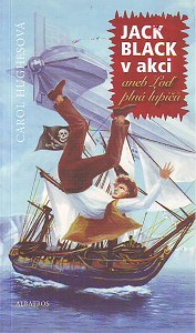 náhled knihy - Jack Black v akci aneb Loď plná lupičů