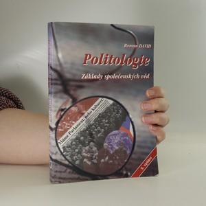 antikvární kniha Politoligie : základy společenských věd, 2005