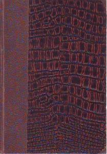 náhled knihy - Amulet z lidské kůže