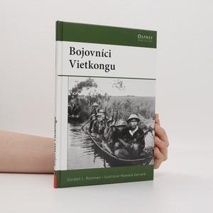 náhled knihy - Bojovníci Vietkongu