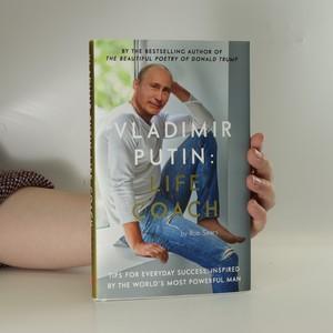 náhled knihy - Vladimir Putin. Life coach