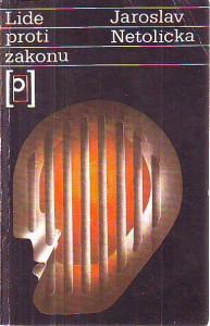 náhled knihy - Lidé proti zákonu