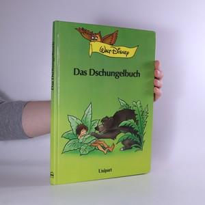 náhled knihy - Das Dschungelbuch