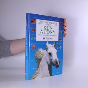 náhled knihy - Kůň a pony. Obrazový průvodce