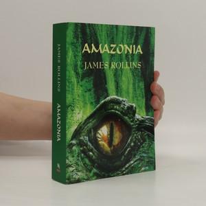 náhled knihy - Amazonia (polsky)