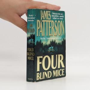 náhled knihy - Four blind mice