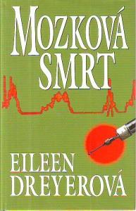 náhled knihy - Mozková smrt