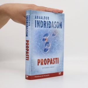 náhled knihy - Propasti