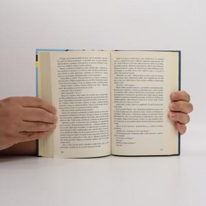 antikvární kniha Závěje, 2011