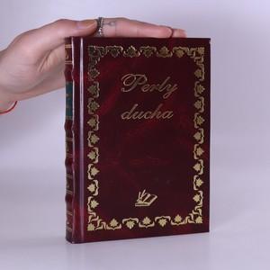 náhled knihy - Perly ducha