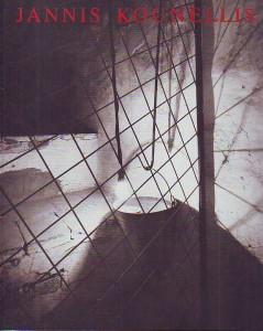 náhled knihy - Jannis Kounellis
