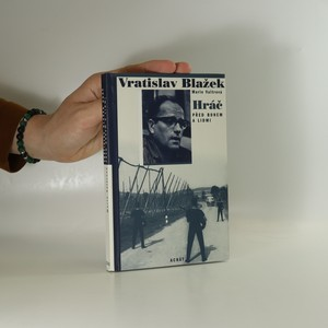 náhled knihy - Vratislav Blažek: Hráč před Bohem a lidmi