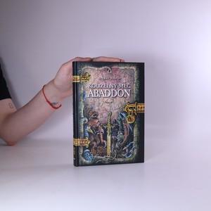 náhled knihy - Kouzelný meč Abaddon