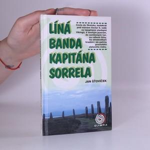 náhled knihy - Líná banda kapitána Sorrela : expedice Vector II.