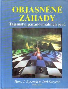 náhled knihy - Objasněné záhady. Tajemství paranormálních jevů