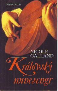 náhled knihy - Královský minesengr