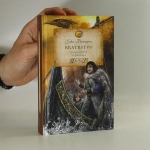 náhled knihy - Bratrstvo - Kniha první - Vyděděnci