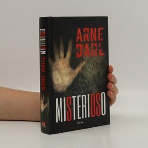 náhled knihy - Misterioso (slovensky)