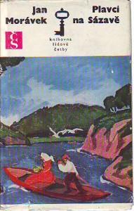 náhled knihy - Plavci na Sázavě