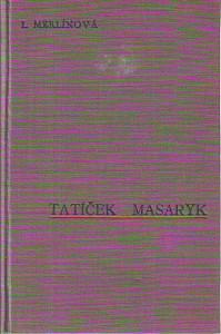 Tatíček Masaryk