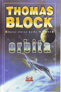náhled knihy - Orbita