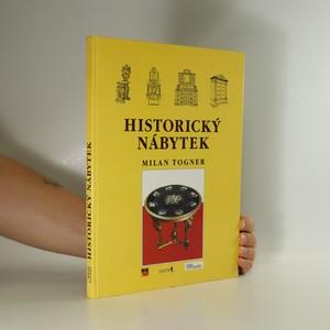 náhled knihy - Historický nábytek