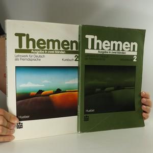 náhled knihy - Themen 2 (Kursbuch a Arbeitsbuch, 2 svazky)