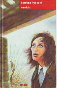 náhled knihy - Vendula aneb francouzština pro pokročilé