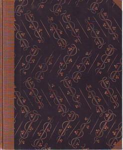 náhled knihy - Josefa Mánesa národní písně