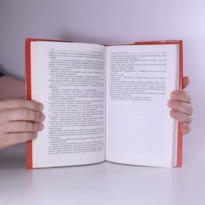 antikvární kniha Známky života, 1992
