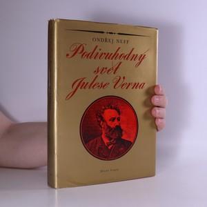 náhled knihy - Podivuhodný svět Julese Verna