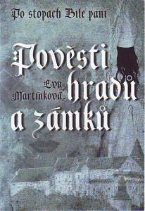 náhled knihy - Po stopách Bílé paní: Pověsti hradů a zámků.