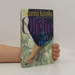 náhled knihy - Ofélie se učí plavat