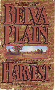 náhled knihy - Harvest