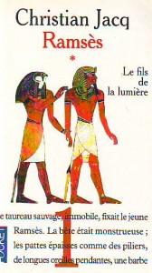 náhled knihy - Ramses