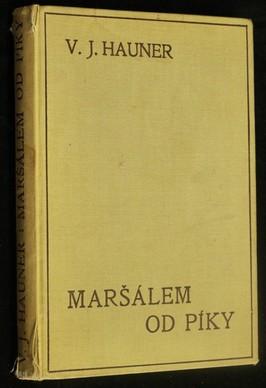 náhled knihy - Maršálem od Píky : Život a činnost Sira Williama Robertsona