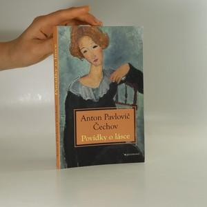 náhled knihy - Povídky o lásce